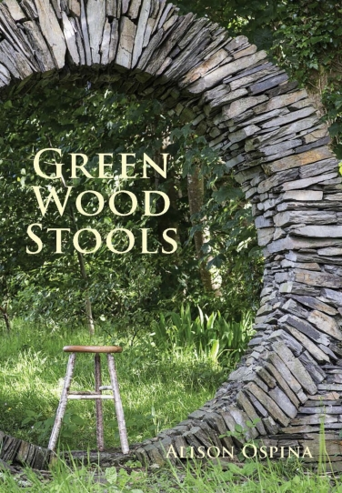 Green Wood Stool Book Cover